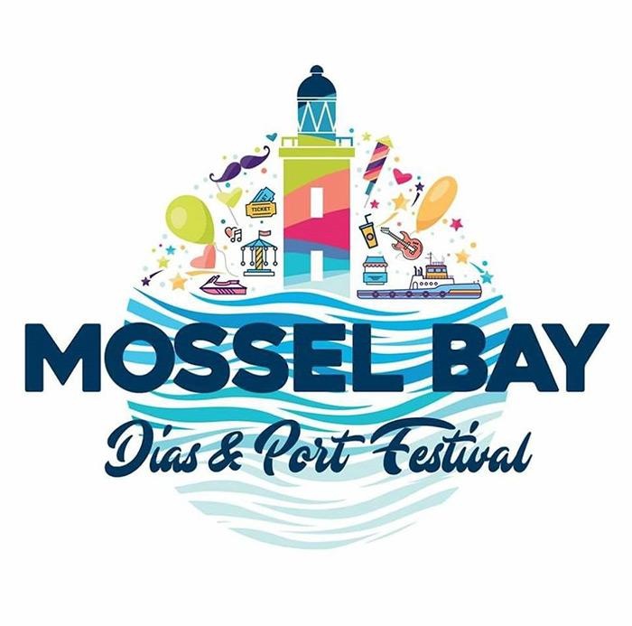 Charlize Berg at Dias & Port Festival 2019